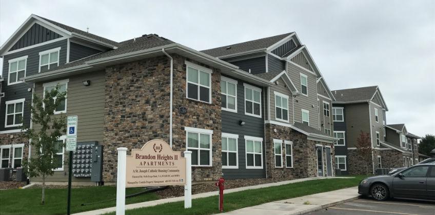 Brandon Heights II Apartments
