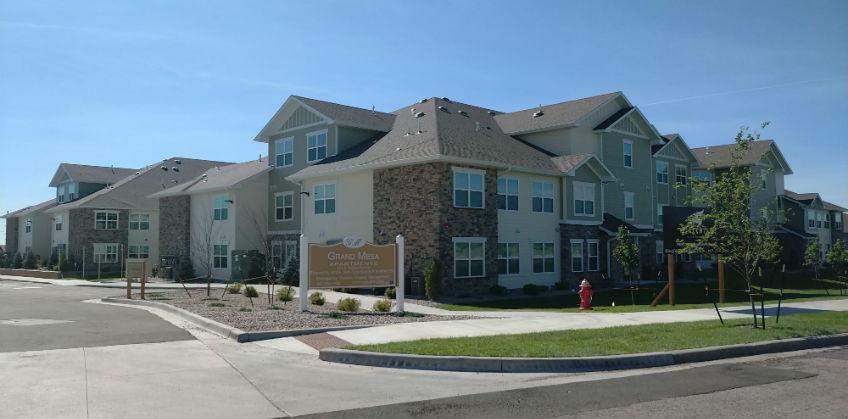 Grand Mesa Apartments