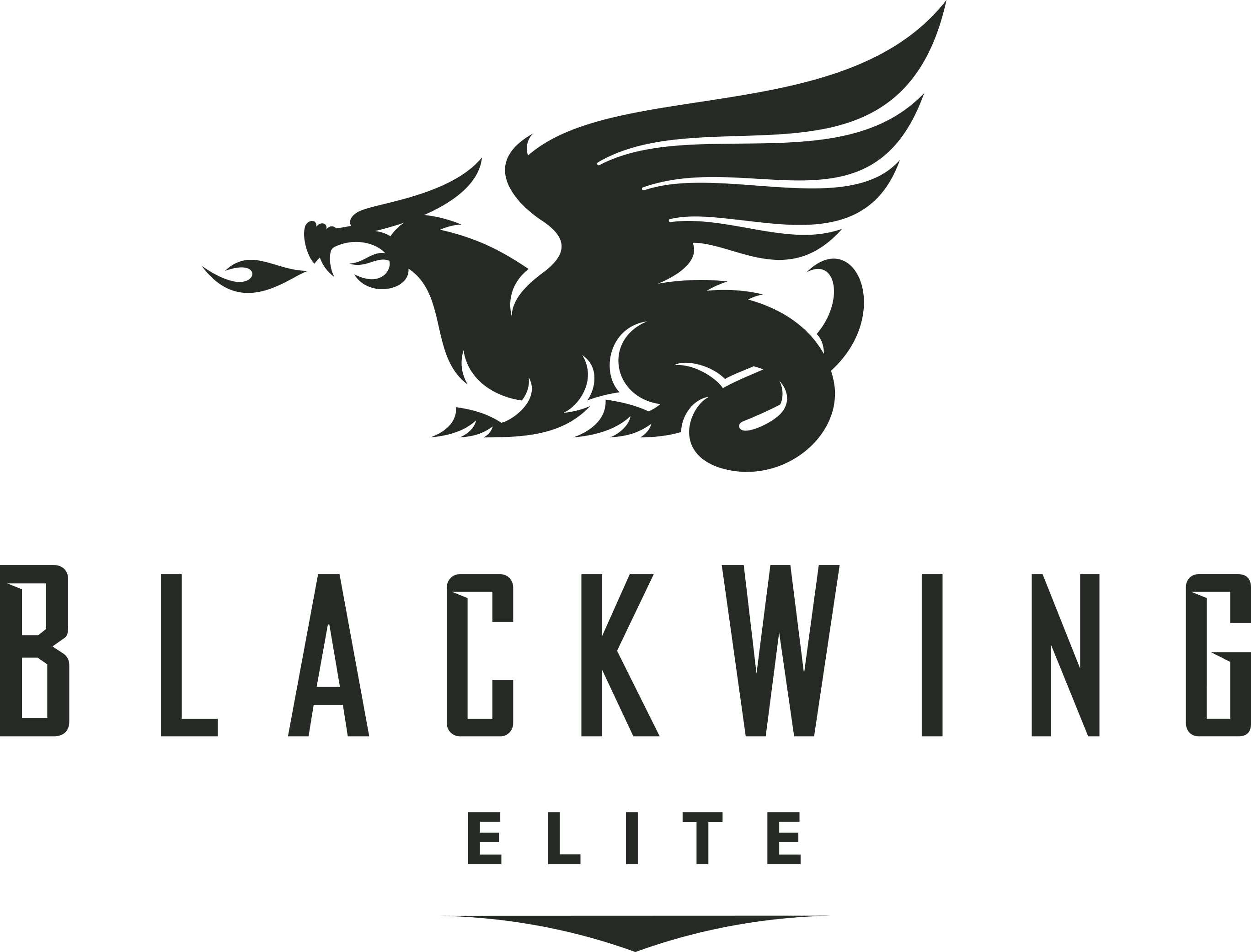 Blackwing Elite