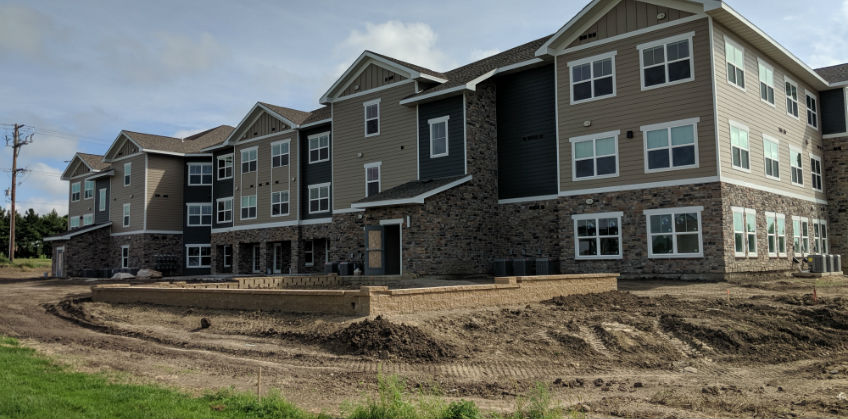 Yankton Heights II Apartments